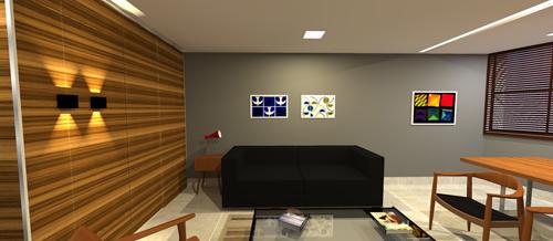 Design De Interiores Escrit Rio De Consultoria Spirale